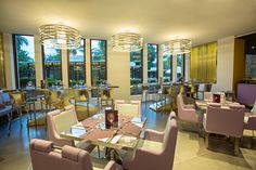 Club Med Sanya - China - Main Restaurant