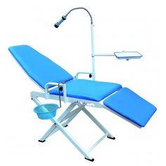 Greeloy® GU-P 109A歯科用ポータブル式診療チェア