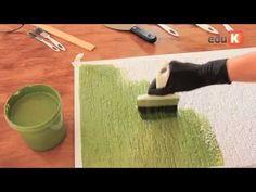 Curso online de Texturas em parede: efeitos clássicos e criativos | eduk...