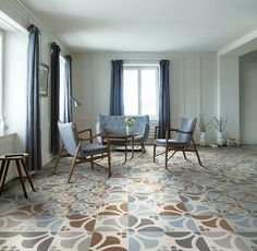 archiproducts:  'Create your Tile': the design competition promoted by Ceramiche Refin and DesignTaleStudio Find more on this competition: h...