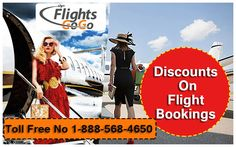Book with #Flightsgogo and find best #Travel deal. Call on 1-888-568-4650