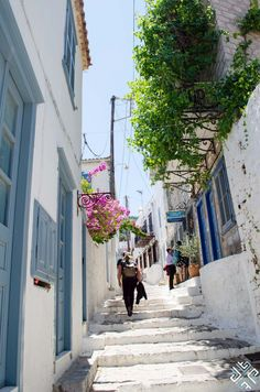 15 Reasons to Visit Hydra - Passion for Greece