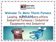 The device is durable and reliable for mixing the various components in right consistency without letting it dry as it rotates continuously to prevent the mixture from drying. Since the inception, Meta Therm Furnace Pvt. Ltd is the name that is trending in the market as being the talented Pan Mixer Manufacturers In India and across the global areas. We have created a long history in designing and engineering the extensive range of industrial equipment with the most advanced solutions.