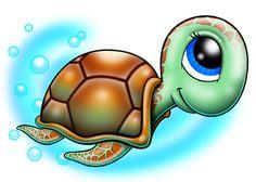 Unter dem Meer Tattoo Set Turtle Temporary Tattoo - Under The Sea Tattoos, Sea Tattoo, Tattoo Set, Tattoo Pain, Animal Drawings, Cute Drawings, Cute Turtle Drawings, Teenage Drawings, Turtle Tattoo Designs, Inkscape Tutorials