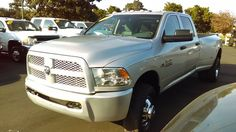 2014 RAM 3500 Tradesman Crew Cab 4WD DRW truck. 6.7L Cummins Diesel Engine, Auto, 100k miles.  Smithfield, NC Cummins Diesel, Diesel Trucks, Used Trucks, Diesel Engine, Dodge, Vehicles, Car, Autos, Automobile