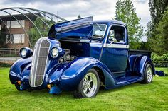 1936 dodge pickups | 1936 Dodge Pickup..Re-pin brought to you by agents of #carinsurance at #houseofinsurance in Eugene, Oregon