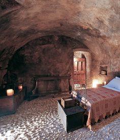 Rooms and Suites - Sextantio Albergo Diffuso in Santo Stefano Di Sessanio, Italy