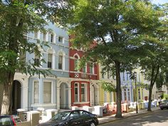 UK Cities and Countryside: Photo  Notting hill london
