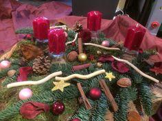 Weihnachten kommt