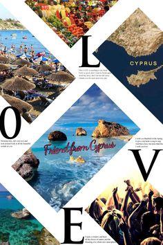 Explore Cyprus with trickTAB! http://tricktab.com/