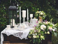 top 30 ideias de decoracao para casamento ao ar livre_revista icasei_porcelana