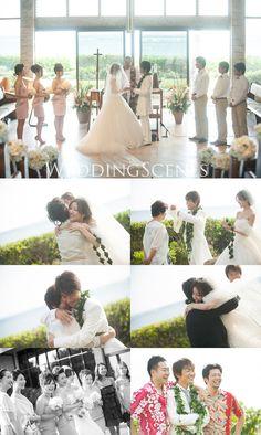 THE SURREY の画像|ハワイウェディングブログ・プランナー小林直子の欧米スタイル結婚式