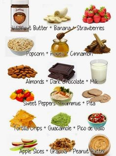 Healthy Snacks For Pregnant Woman 37