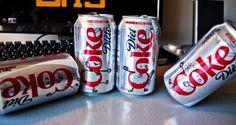 Diet Coke Ninjas