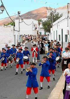 Canarias7. Fuerteventura. Las Fiestas Juradas buscan la proyección internacional