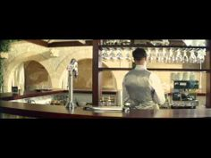 ▶ The Perfect Serve by the Poolside | Stella Artois UK - YouTube