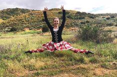 Scottish Highland Dance, Scottish Highlands, Highlands