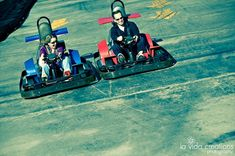 50 Best Cheap Date Ideas: #31 go-karting. awesome.