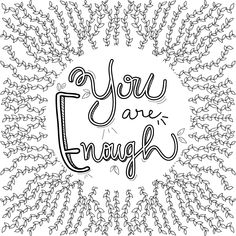 3 Motivational Printable Coloring Pages Zentangle