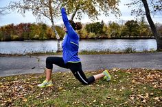 Effective Hip Flexor Stretch: 3 Vital Stretches for Runners