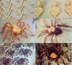 Meet the gothic bake queen whose creepy cakes are storming Instagram - People - Stylist Magazine