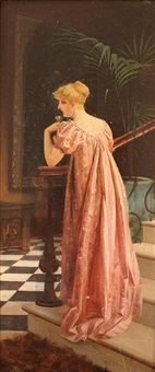 Find auction results by Charles Frederick Lowcock. Browse through recent auction results or all past auction results on artnet. Bedtime Prayer, High Society, Original Artwork, Auction, History, Portrait, Lady, Artist, Historia