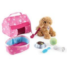 Newberry(TM/MC) 'Puppy Pouch' Doll's Pet Set - Sears | Sears Canada
