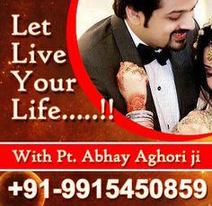 for love problem solution vashikaran love back contact: +91-9915450859