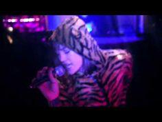 Elliphant: Tekkno Scene featuring Adam Kanyama