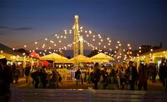 Taste of Sydney 2015 (March 12-15) - Centennial Park - Restaurants - Time Out Sydney