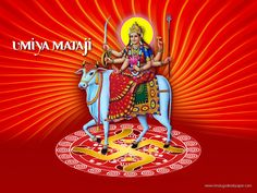 Hidnu Lord Umiya Mataji in Red Desktop Background Wallpaper Wallpaper Free Download, Wallpaper Downloads, Wallpaper Backgrounds, Latest Wallpapers, Desktop Wallpapers, Photos For Facebook, Gods And Goddesses, Hd Photos, Jay