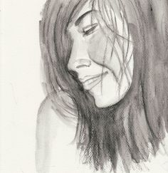 Sketchy #791: Margarita by Elizabet Chacon