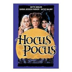 Hocus Pocus DVD, Only $4.99–Hurry!