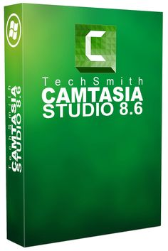 Camtasia studio 8.6.0 crack TechSmith 2016 Full Latest Version for Windows. With serial key as a kickass and product activation Process, It's full online installer setup of Camtasia studio for 32/64 bit. Camtasia studio 8.6.0 serial key developed by ...