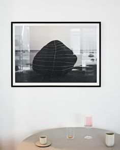 """844 mentions J'aime, 4 commentaires - HAY (@haydesign) sur Instagram: """"In need of new art for your space? Check out the HAY Poster collection. This artwork is by Helsinki…"""""""