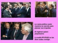 Mafia PP-PSOE