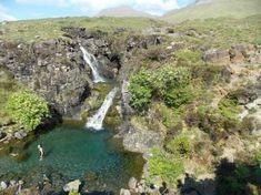 fairy-pools - Escocia