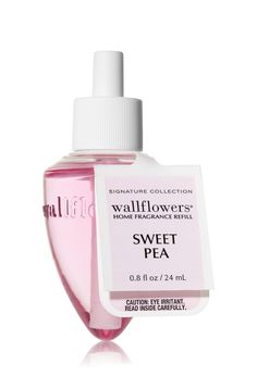 Unfortunately, most colleges don't allow their students to burn candles, so Bath & Body Works' wall flowers are a good way to keep your room smelling great without running the risk of burning your school down. My favorite scent is Sweet Pea. #17college