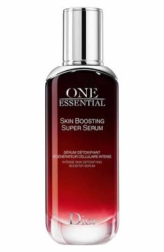 One Essential Skin Boosting Super Serum by Dior #19