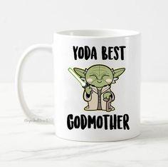 Stepdad gifts, father's day gift, funny star wars coffee mug, star war