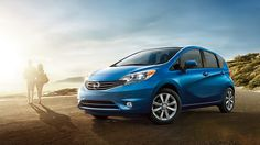 After a long winter there is nothing better than exploring the warmer weather in a Versa Note.