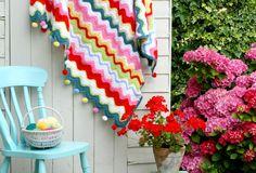 Coco Rose Diaries - Summer Lovin' Blanket