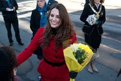 rince William and Royal bride-to-be Kate Middleton visit St Andrews University in Fife, Scotland, to mark the start of it's 600th anniversary year..As Patron of the 600th Anniversary Appeal, Prince William and his fiancee Miss Middleton attended a reception, viewed the surviving Papal Bull, launched the Patronage and met a selection of the University's current staff and students. Both the Prince and Kate studied at the ancient Scottish university and it is where they first set eyes on each…