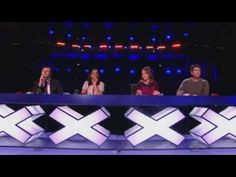 Philip Green Impressionist on Britain's Got Talent