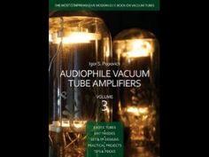 Free [PDF] Audiophile Vacuum Tube Amplifiers Volume 3 - Tronnixx in Stock - http://www.amazon.com/dp/B015MQEF2K - http://audio.tronnixx.com/uncategorized/free-pdf-audiophile-vacuum-tube-amplifiers-volume-3/