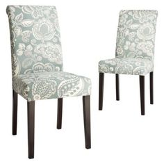 reupholstered dining chairs - Google Search