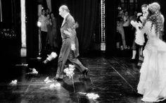 Michael Crawford's Last Performance