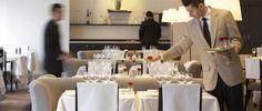Sartoria - D London - Stylish Italian Restaurant in Mayfair W1
