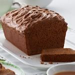 Chocolate Philly Loaf » Recipes » Cadbury Kitchen