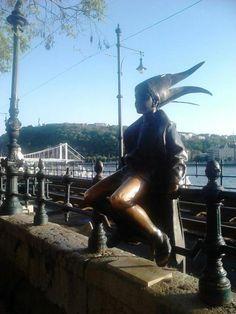 The Little Princess - Budapest, Hungary